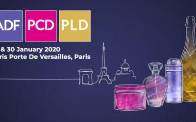ADF PCD PLD Paris 2020