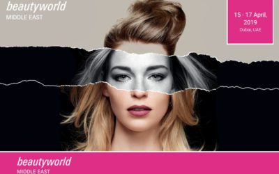 Beauty World Middle East 2019