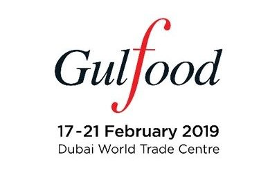 Gulfood Dubai 2019