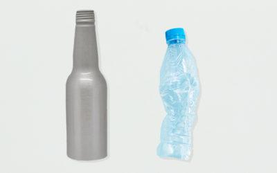 Plastic vs pollution